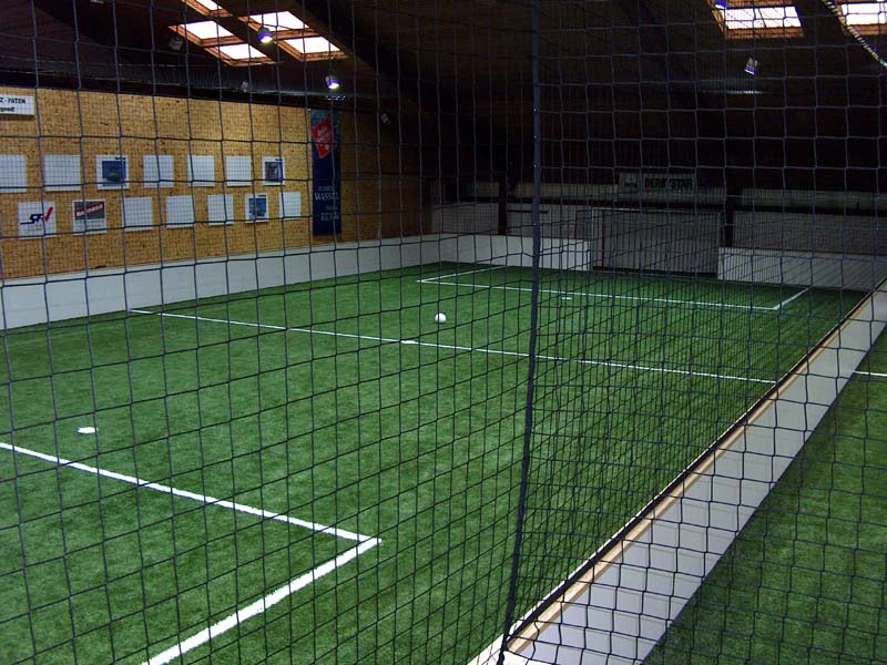 Soccerhalle Langen